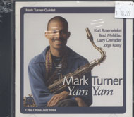 Mark Turner Quintet CD
