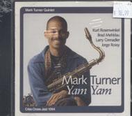 Mark Turner Quintet CD
