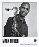 Mark Turner Promo Print