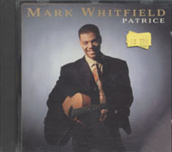 Mark Whitfield CD