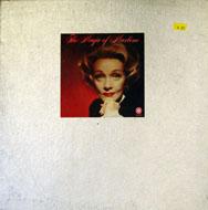 """Marlene Dietrich Vinyl 12"""" (Used)"""