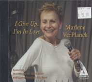 Marlene VerPlanck CD