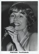 Marlene VerPlanck Promo Print