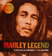 Marley Legend Book