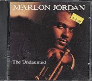 Marlon Jordan CD