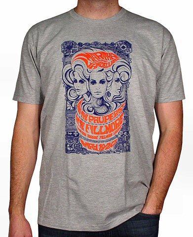 Martha & the Vandellas Men's T-Shirt