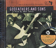 Martin Scorsese Presents: Godfathers And Sons CD