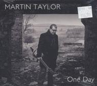 Martin Taylor CD