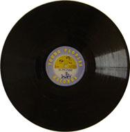 "Martin Wolfson Vinyl 10"" (Used)"