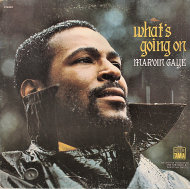 "Marvin Gaye Vinyl 12"" (Used)"