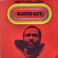 """Marvin Gaye Vinyl 12"""" (Used)"""