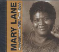 Mary Lane CD