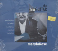 Mary LaRose CD