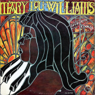 "Mary Lou Williams Vinyl 12"" (Used)"