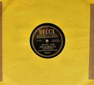 Mary Martin / Kenny Baker 78