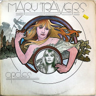 "Mary Travers Vinyl 12"" (Used)"