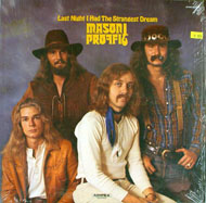 "Mason Proffit Vinyl 12"" (Used)"