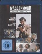 Massenmord In San Francisco Blu-Ray