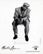 Master Ace Promo Print
