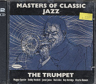 Masters of Classic Jazz CD