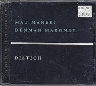 Mat Maneri / Denman Maroney CD