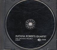 Matana Roberts Quartet CD