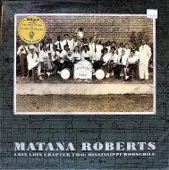"Matana Roberts Vinyl 12"" (New)"