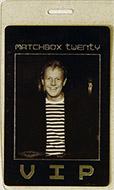 Matchbox Twenty Laminate