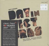 Matt Bauder CD