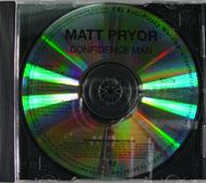 Matt Pryor CD