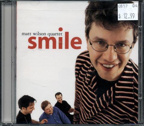 Matt Wilson CD