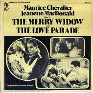 "Maurice Chevalier Vinyl 12"" (New)"
