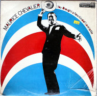"Maurice Chevalier Vinyl 12"" (Used)"