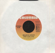 "Maurice White Vinyl 7"" (Used)"