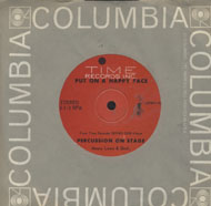 """Maury Laws & Orch. Vinyl 7"""" (Used)"""