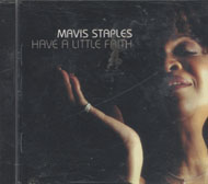 Mavis Staples CD