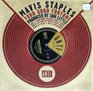 "Mavis Staples Vinyl 10"" (Used)"
