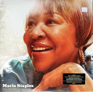 "Mavis Staples Vinyl 12"" (New)"