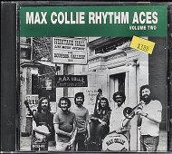 Max Coolie Rhythm Aces CD