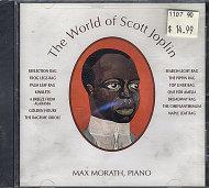 Max Morath CD