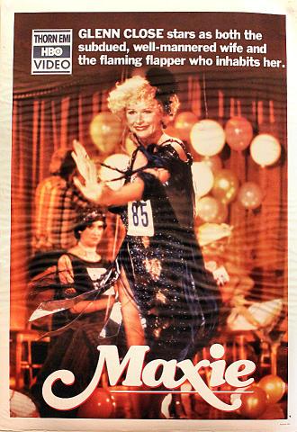 Maxie Poster