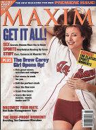 Maxim Magazine No. 1 Magazine