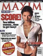 Maxim Magazine No. 2 Magazine