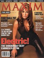Maxim Magazine No. 3 Magazine