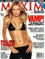 Maxim Vol. 4 No. 5 Magazine