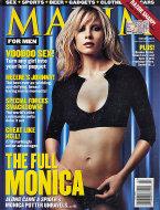 Maxim Vol. 5 No. 3 Magazine