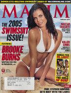 Maxim Vol. 9 No. 2 Magazine