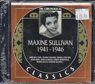 Maxine Sullivan CD