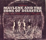 Maylene And The Sons Of Disaster CD