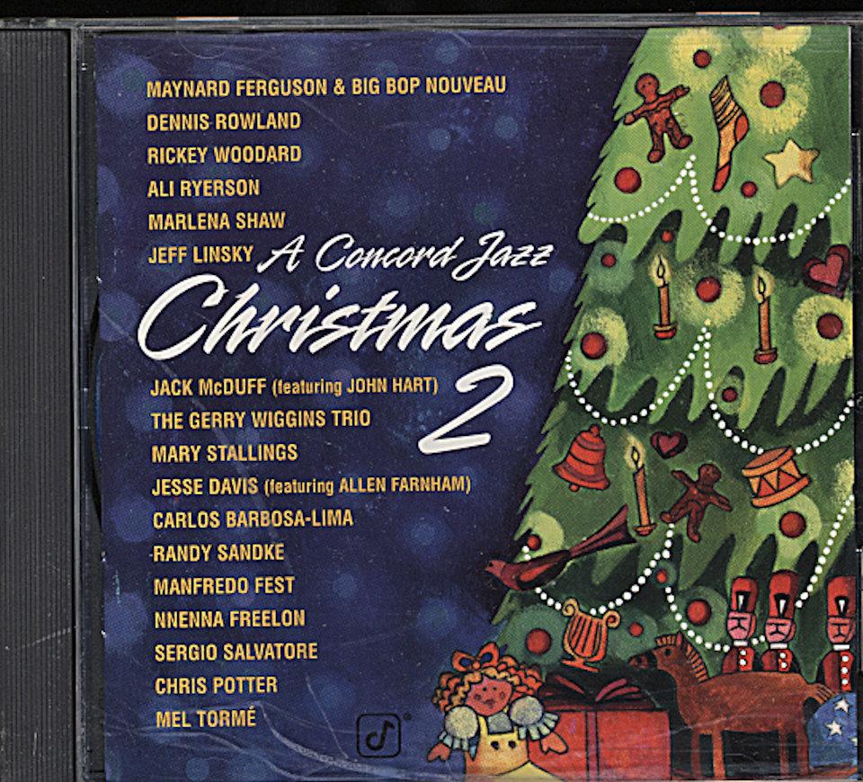 Maynard Ferguson and Big Bop Nouveau CD